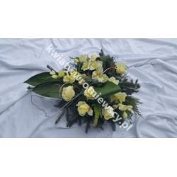 Stroik z kwiatów mieszanych wz. 2